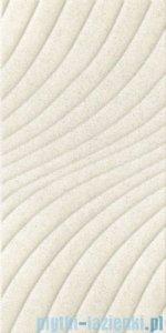 Paradyż Emilly crema struktura płytka ścienna 30x60