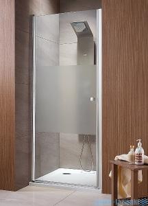 Radaway Eos DWJ Drzwi wnękowe 80 szkło przejrzyste 37913-01-01N