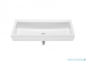 Roca Dostępna łazienka umywalka ścienna 100x45cm A368PB8000
