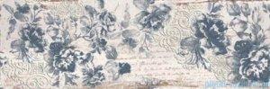 Ceramika Color Etnic Preciouswood dekor ścienny 25x75