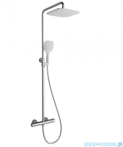 Ravak Termo zestaw prysznicowy termostatyczny X070099
