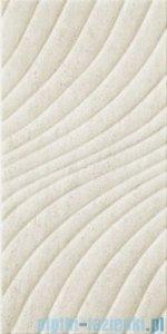 Paradyż Emilly beige struktura płytka ścienna 30x60