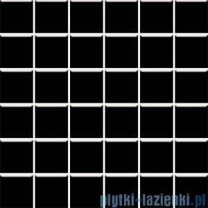 Paradyż Altea nero mozaika k4x4 29,8x29,8