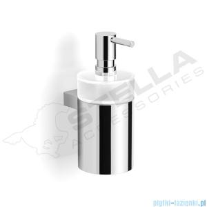 Stella Soul dozownik do mydła w płynie metalowa obudowa 06424