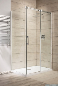 Radaway Espera Kdj kabina prysznicowa 110x90 prawa szkło przejrzyste 380545-01R/380231-01R/380149-01L