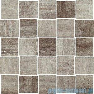 Ceramika Color Victor brown mozaika ścienna 25x25