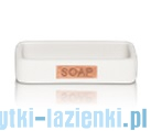 Sealskin Pierra mydelniczka White 361870110