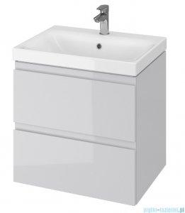 Cersanit Moduo szafka wisząca 60x45x57 cm szara S929-009