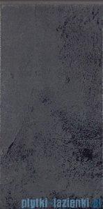 Paradyż Bazalto grafit parapet 30x14,8