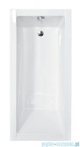Besco Modern 170x70cm Wanna prostokątna #WAM-170-MO