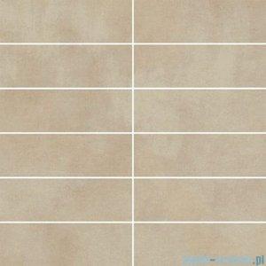 Paradyż Tecniq beige mat mozaika 29,8x29,8