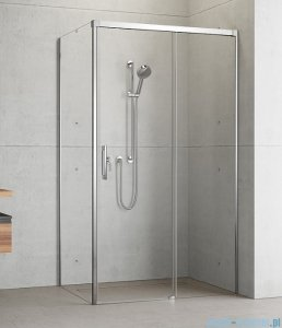 Radaway Idea Kdj kabina 110x100cm prawa szkło przejrzyste 387041-01-01R/387052-01-01L