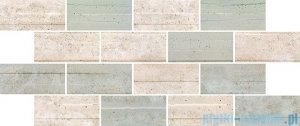 Ceramika Color Woodgrey mozaika ścienna 25x60