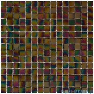 Dunin Jade mozaika szklana 32x32cm 521