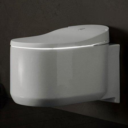 Toalety myjące - zalety