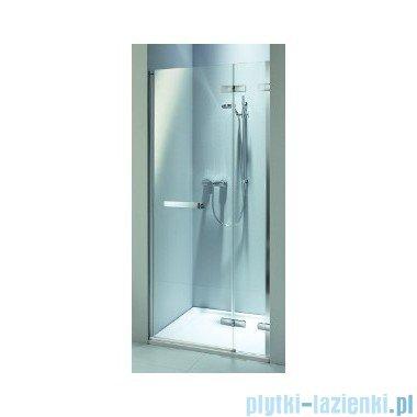 Koło Next Drzwi wnękowe 80cm Prawe z relingiem HDRF80222R03R