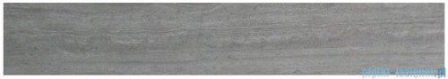 Dunin Woodstone płytka kamienna 10x60 grey base