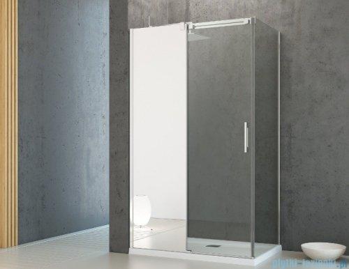 Radaway Espera KDJ Mirror kabina prysznicowa 100x80 lewa szkło przejrzyste