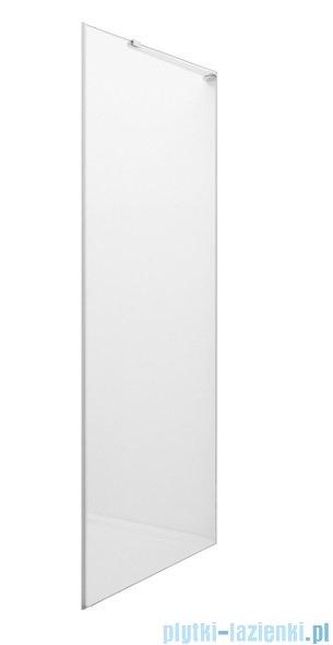 Roca Metropolis ścianka boczna 70cm szkło przejrzyste