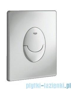 Grohe Skate Air przycisk uruchamiający kolor: chrom mat   38505P00