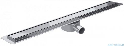 Wiper Premium Slim Mistral Odpływ liniowy 110 cm z kołnierzem