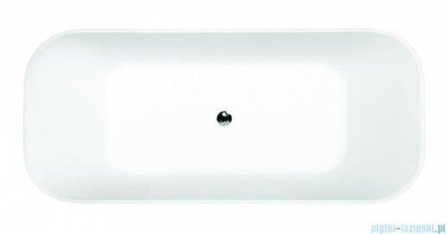 Besco Assos S-Line 160x70cm wanna wolnostojąca #WMD-160-AL