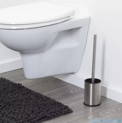 Tiger Colar Szczotka WC stojąca chrom 13149.3.03.46