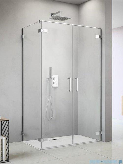 Radaway Arta Dwd+s kabina 95 (50L+45R) x100cm prawa szkło przejrzyste