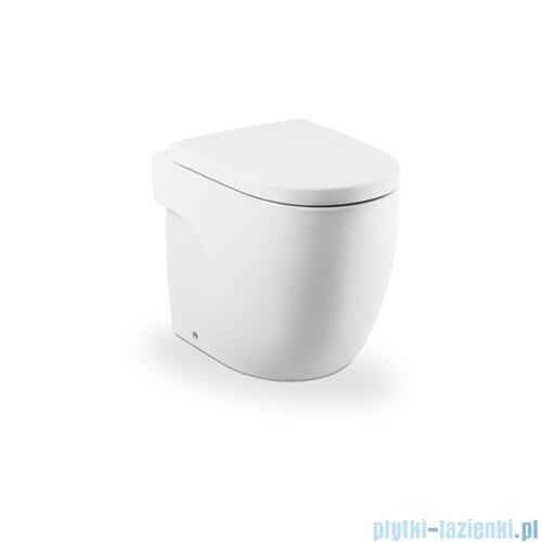 Roca Meridian-N Compacto Miska Wc stojąca biała