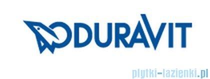 Duravit Starck 3 zawór pionowy chrom 005038 10 00
