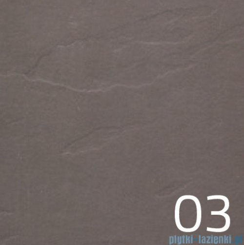 Vayer Citizen Leo 121x50cm umywalka strukturalna matowa kolor 03