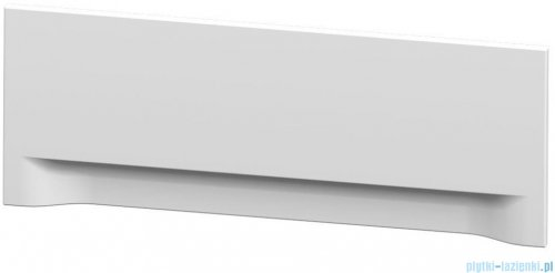Massi Bonta obudowa do wanny frontowa 170 cm MSWTOD-004B