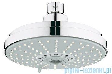 Grohe Rainshower® Cosmopolitan 160 prysznic górny chrom 27134000