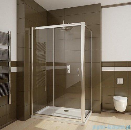 Radaway Premium Plus DWJ+S kabina prysznicowa 150x90cm szkło przejrzyste