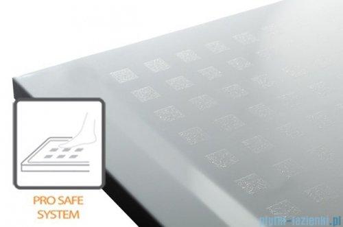 Sanplast Space Line brodzik prostokątny 100x70x3cm+syfon 615-110-0620-01-000