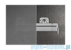 Ravak Blix BLDP4 drzwi prysznicowe 180cm białe grape Anticalc 0YVY0100ZG