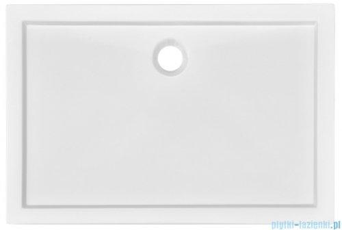 Atrium Piave brodzik prostokątny 120x80 cm QA3-120