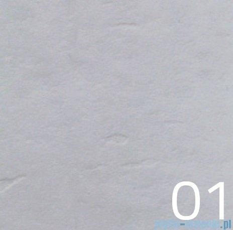 Vayer Citizen Leo prawa 121x50cm umywalka strukturalna matowa kolor 01
