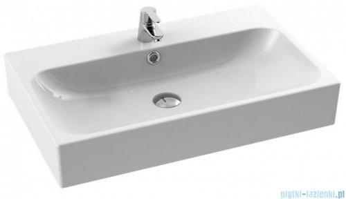 New Trendy umywalka ceramiczna 75 cm U-0077