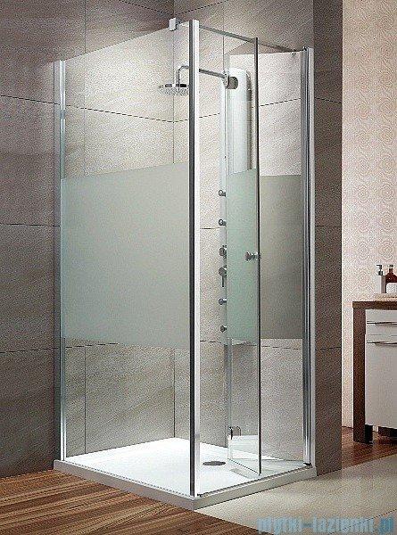 Kabina prysznicowa Radaway Eos KDJ-B 80x100 prawa szkło przejrzyste ShowerGuard