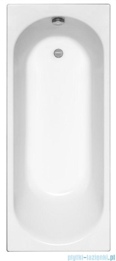 Koło Opal Plus Wanna prostokątna 140x70cm