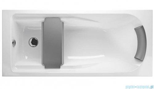 Koło Comfort Plus Wanna prostokątna 160x80cm bez uchwytów