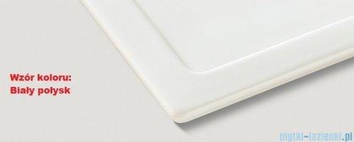 Blanco Idessa 8 S Zlewozmywak ceramiczny prawy bez kor. aut. 516938