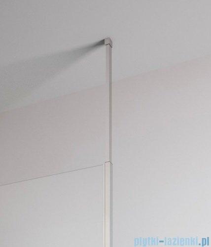 Radaway Euphoria Walk-in III kabina 140x100cm szkło przejrzyste 383136-01-01/383122-01-01/383160-01-01