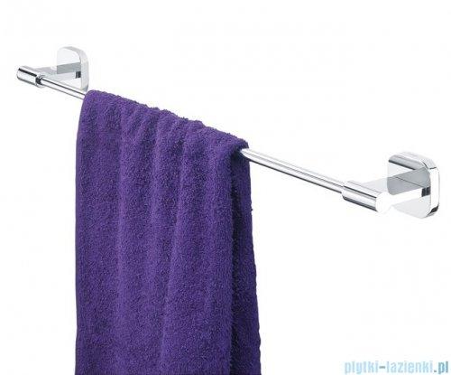Tiger Ramos Wieszak na ręcznik kąpielowy chrom 13061.3.03.46