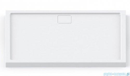 New Trendy Lido Brodzik prostokątny 110x90x6cm