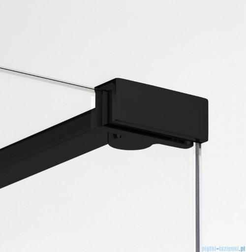 New Trendy New Modus Black kabina Walk-In 80x200 cm przejrzyste EXK-0057