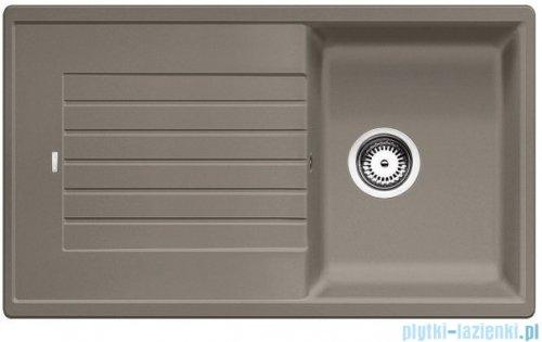 Blanco Zia 45 SL Zlewozmywak Silgranit PuraDur  kolor: tartufo  bez kor. aut. 517414