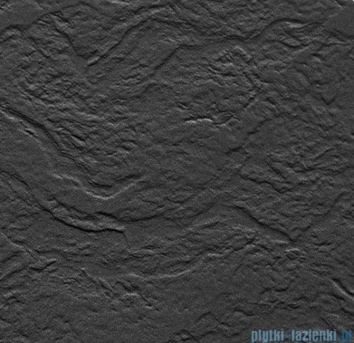 Radaway Doros D Stone brodzik 100x90x5 antracyt SDRD1090-01-64S
