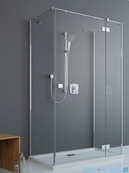 Radaway Essenza New Kdj+S kabina 75x100x75cm prawa szkło przejrzyste ShowerGuard